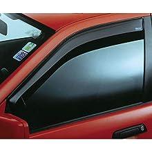 Déflecteurs latéraux compatible avec Peugeot 308 II 5 portes & SW 2013-