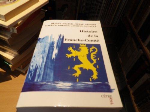 Histoire de la Franche-Comté