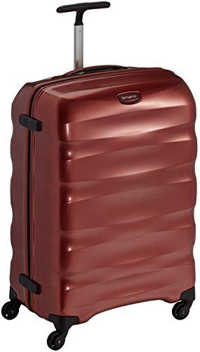 Samsonite Valise Engenero Spinner 69/25 69 cm 75,5 L Rouge (Rouge Foncé) 59598-1267