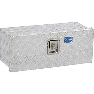 alutec Riffelblechbox TRUCK 35 41035 Aluminium (L x B x H) 625 x 265 x 260mm