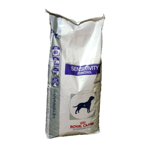 Royal Canin Dog Food Sensitivity Control 14 Kg (Duck)