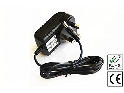 HNPtech 9V Adaptor Power Supply for Boss BCB-30 Pedal Board