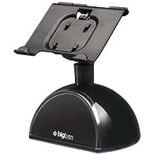 Bigben Interactive WUASU001 - Kit de sujección (Escritorio) Negro