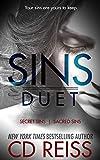 Sins Duet: Secret Sins and Sacred Sins (English Edition)