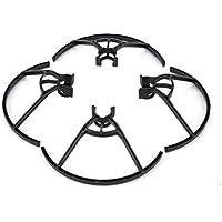 Fantasyworld Proteger la hélice Puntales Cuchillas de Repuesto Pieza de protección del Anillo de la hélice Guardia Cuchillas para Proteger dji Tello Drone Accesorios
