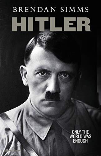 Hitler: Only the World Was Enough (English Edition) Navy Coaster