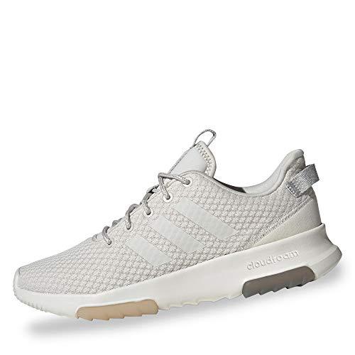 adidas AG Sneakerwand Q2 Größe 40 EU RAWWHT/RAWWHT/Sesame