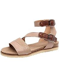 Vicgrey Amazon itSandalias de mujerBolsos E Zapatos hCsxtrQd