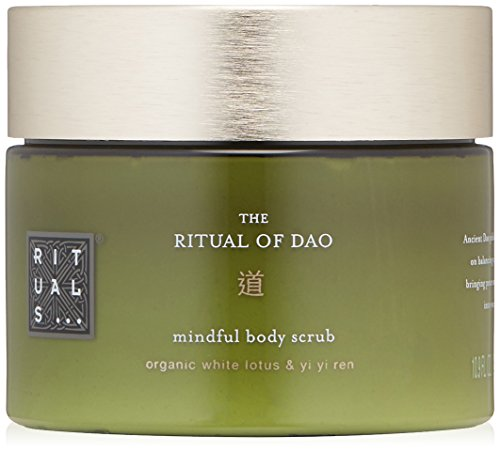 Rituals Dao Body Scrub, 325 ml