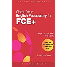 Check Your Vocabulary Fce+