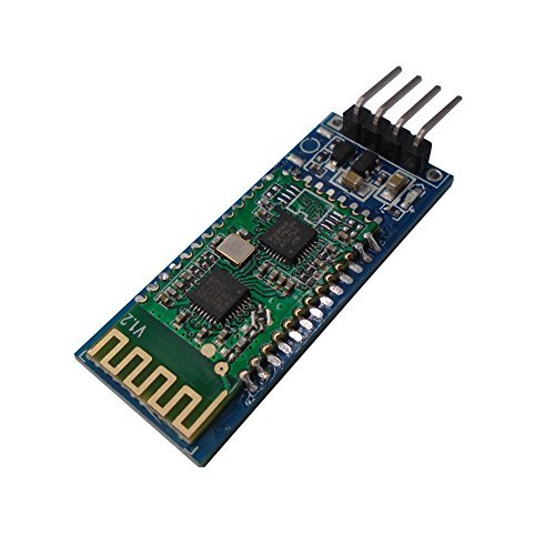 Wireless Bt Master And Slave Hc-05 Transceiver Module For Arduino Arm Dsp Pic Smartphones Pad And Psp With Bt Function Active Components Electronic Components & Supplies