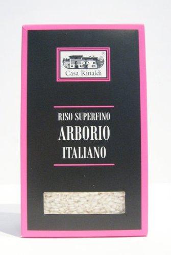 Casa Rinaldi Riso Superfino Arborio