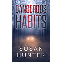 Dangerous Habits (Leah Nash Mysteries Book 1) (English Edition)