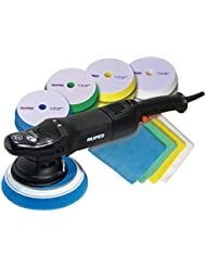 RUPES Bigfoot® LHR21ES STF Kit de polisseuse excentrique