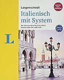 Langenscheidt Italienisch mit System - Sprachkurs für Anfänger und Fortgeschrittene: Der Intensiv-Sprachkurs mit Buch, 4 Audio-CDs und 1 MP3-CD (Langenscheidt Sprachkurse mit System)