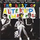Altered Images Best of