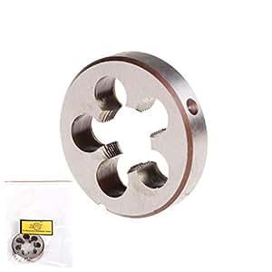 ZFE M30 X 2.0mm HSS Main Droite Dienutsnuts filière de filetage fin métrique