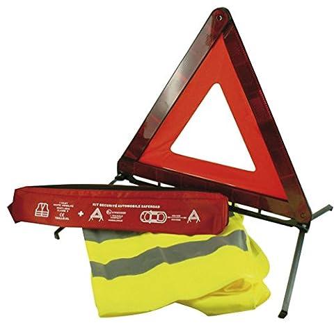 Altium 954400 Kit Triangle Gilet