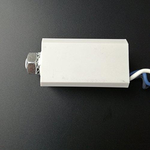 Elektronische Ignitor Vorspeisen für HID HPS Lampen Metall Kompakt Licht 70–400W cd-7h 220–240V 50–60Hz, 3Stück, weiß Farbe - 4