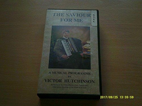 Die Saviour für mich-A Musical Programm von Victor Hutchinson (VHS) (n.t.s.c.) S-vhs-c Camcorder
