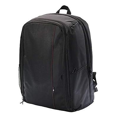 Dxlta Storage Bag Backpack Zipper Portable Outdoor Travel For Parrot Bebop 2 RC Drone FPV