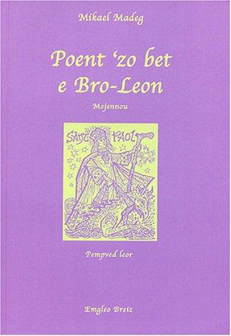 Poent'zo bet e Bro-Leon : Pempved leor Mojennou lehel