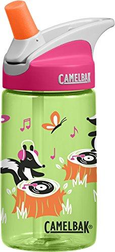 CamelBak 1274301040 - Bidón para niños y niñas, 4 litros, DJ SKUNX