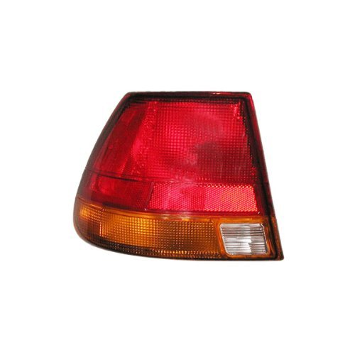 SATURN S SERIES SEDAN | WAGON TAIL LIGHT LEFT (DRIVER SIDE) SD (COMBINATION) 1996-1999 by TYC