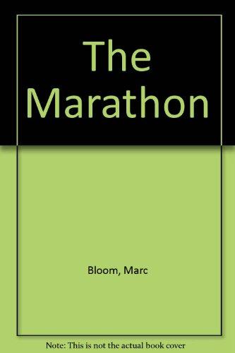 The Marathon par Marc Bloom
