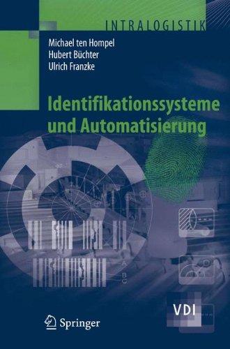 Identifikationssysteme und Automatisierung (VDI-Buch)