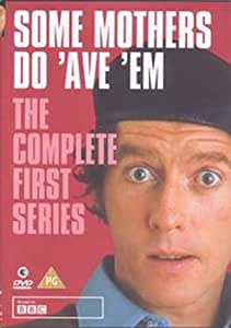 Some Mothers Do 'Ave 'Em - the Complete 1st Series [DVD][1973]