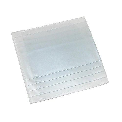 Kunststoff-wallet-bild-halter (Ersatz Windows für: Kreditkarte Halter & Hipster)