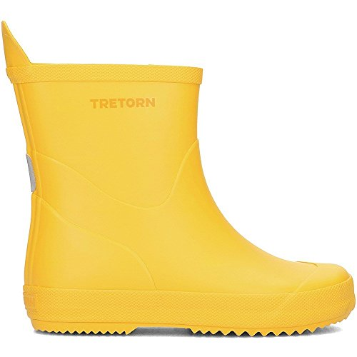 Tretorn Womens Boots