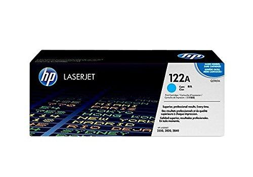 u Original Toner für HP Color Laserjet 2550, 2820, 2840, 3000 ()