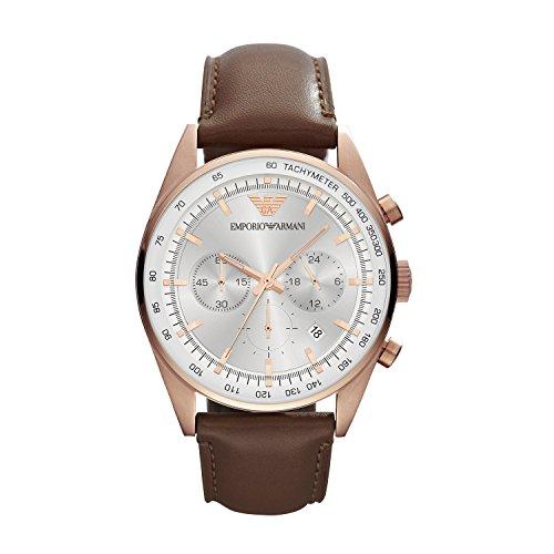 Emporio Armani Herren-Uhren AR5995