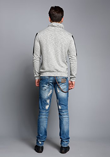 Cipo & Baxx -  Jeans  - Uomo Blu