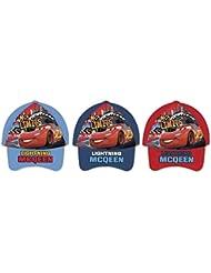 Gorra para niños Cars