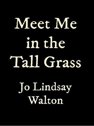 Meet Me In The Tall Grass: An Ambershadow Novel