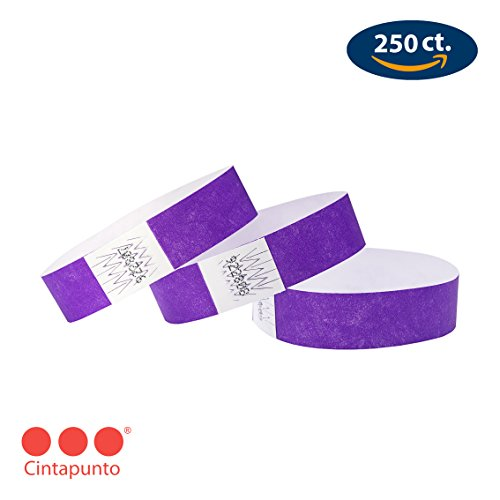 Cintapunto Unisex - Adulto 655043551899 Purple Normale