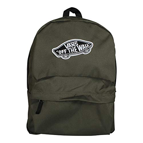 Vans Realm Backpack Mochila Tipo Casual, 42