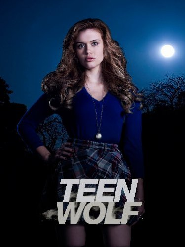 Teen Wolf MTV 28 cm 43 27,9 x 43,2 cm Mini Poster