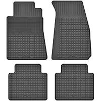 Passform-Velours-Fußmatten für Chrysler PT Cruiser  Baujahr 2000-2010
