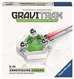 GraviTrax Erweiterung, VulkanLasse die Kugeln ausbrechen! Mit dem Vulkan kannst du deine Kugeln in die Bahn schießen und neue Impulse in deiner Strecke setzen! Kombiniere den Vulkan mit dem GraviTrax Starter-Set und bringe noch mehr Action in deine S...