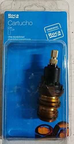 Roca AG0054403R - Kit G Cartucho 1/2 Termostático RT-9, Recambios originales de grifería