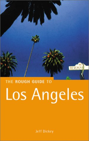 Rough Los Angeles (Rough Guide to Los Angeles & Southern California) (Los Rough To Guide Angeles)