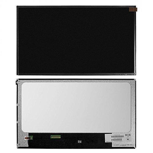 Laptop-Bildschirm 39,6 cm (15,6 Zoll) 1366 x 768 HD LED LCD 40 Pin kompatibel mit den angegebenen Beschreibungen