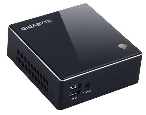 GIGABYTE GB-BXI7H-4500U Barebone HM87 i7-4500U 2x