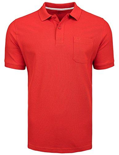 Commander S NOS 2-Knopf Polo Shirt Uni-L (214006289) (2-knopf-polo-shirt)