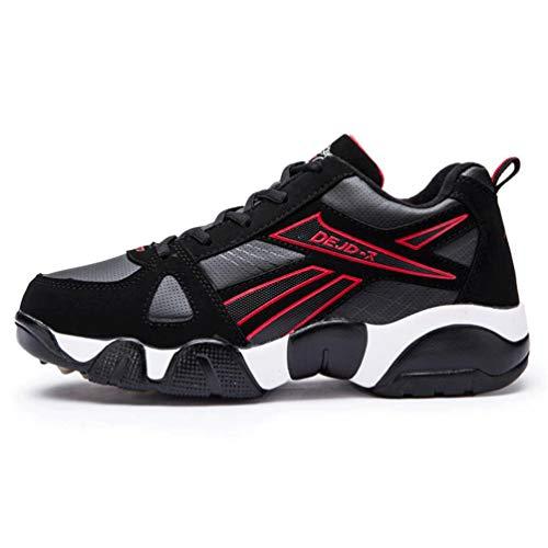 n Schuhe Outdoor-Sport Jogging Walking Schuhe Trainer Sneakers ()