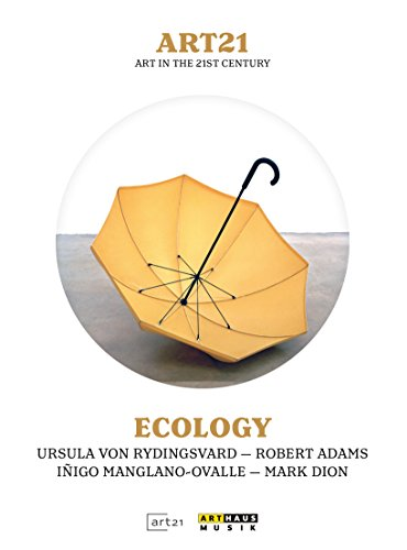 ecology-art-in-the-21st-century-import-anglais